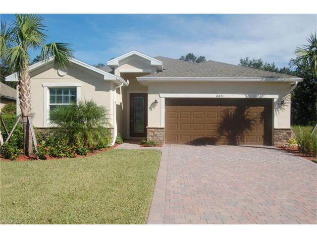 16471 Windsor Way, Alva, FL 33920 (MLS #217066618) :: The New Home Spot, Inc.