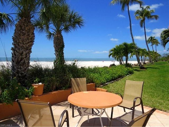 7400 Estero Blvd #211, Fort Myers Beach, FL 33931 (MLS #217066619) :: The New Home Spot, Inc.