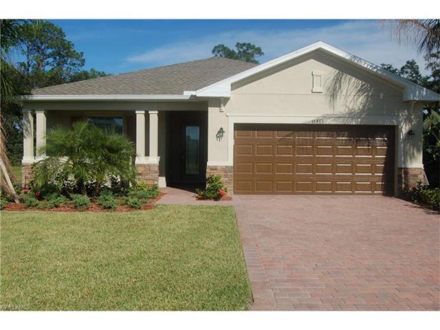 16463 Windsor Way, Alva, FL 33920 (MLS #217066637) :: The New Home Spot, Inc.