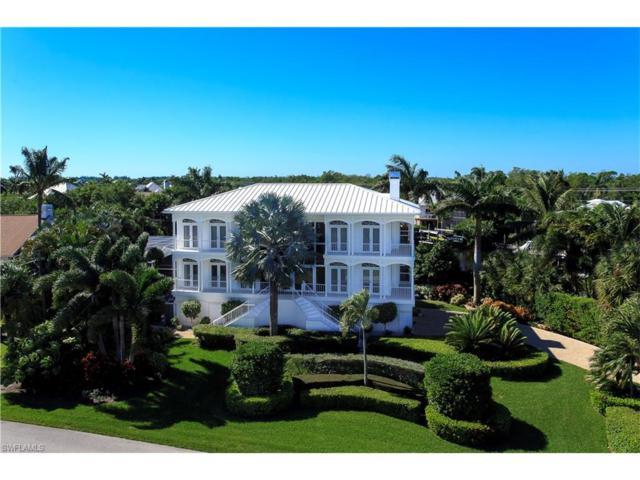 1561 San Carlos Bay Dr, Sanibel, FL 33957 (MLS #217066805) :: The New Home Spot, Inc.