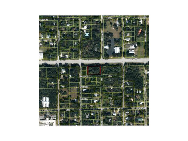 O E Hickpochee Ave, Labelle, FL 33935 (MLS #217066883) :: The New Home Spot, Inc.
