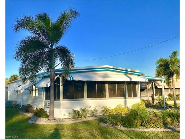 806 Holly Berry Ct W, North Fort Myers, FL 33917 (MLS #217067099) :: The New Home Spot, Inc.