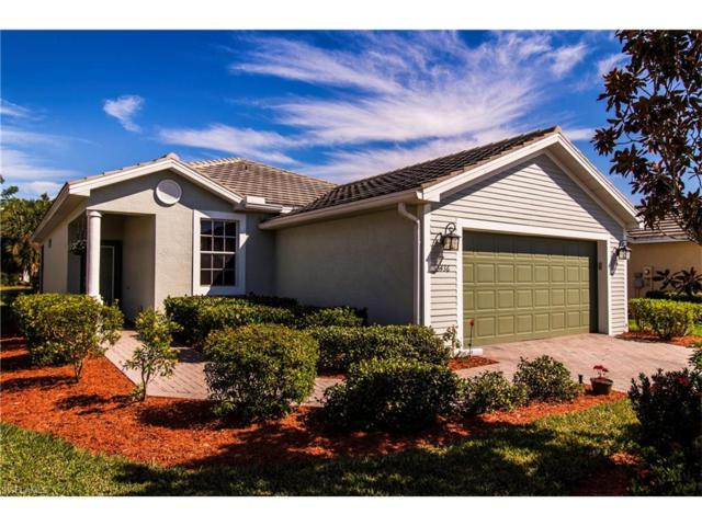 3436 Crosswater Dr, North Fort Myers, FL 33917 (MLS #217067272) :: The New Home Spot, Inc.