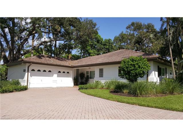 3223 W Riverside Dr, Fort Myers, FL 33901 (MLS #217067382) :: The New Home Spot, Inc.