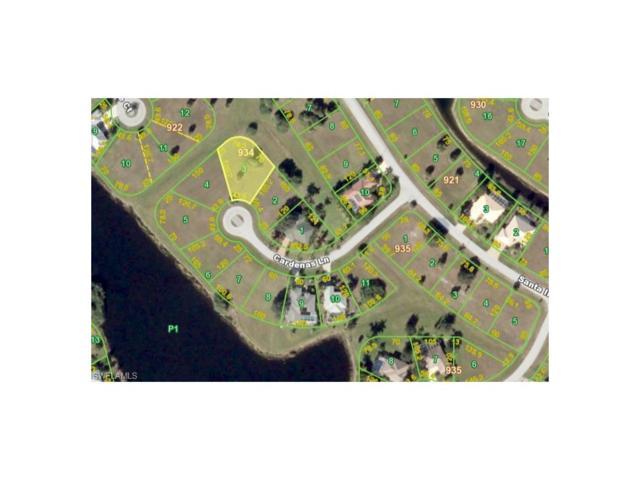 17402 Cardenas Ln, Punta Gorda, FL 33955 (MLS #217067388) :: The New Home Spot, Inc.