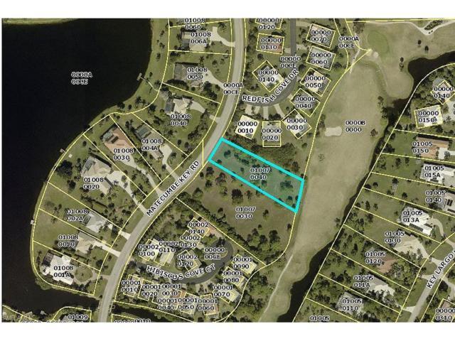 1061 Matecumbe Key Rd, Punta Gorda, FL 33955 (MLS #217067450) :: The New Home Spot, Inc.