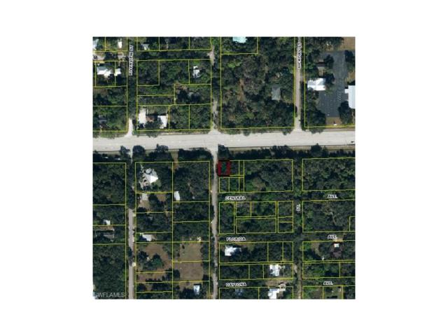 0 S Oak St, Labelle, FL 33935 (MLS #217067466) :: The New Home Spot, Inc.