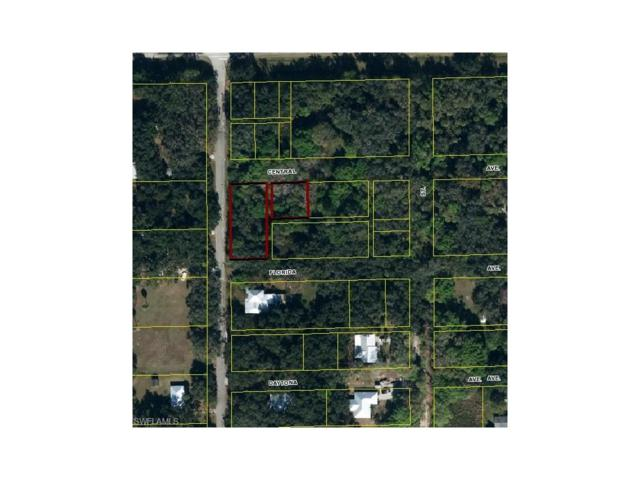 B S Oak St, Labelle, FL 33935 (MLS #217067495) :: The New Home Spot, Inc.