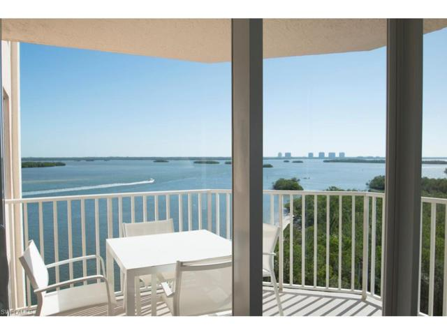 8771 Estero Blvd #701, Fort Myers Beach, FL 33931 (MLS #217067654) :: The Naples Beach And Homes Team/MVP Realty