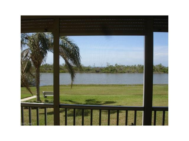 6900 Estero Blvd #106, Fort Myers Beach, FL 33931 (MLS #217067741) :: The New Home Spot, Inc.