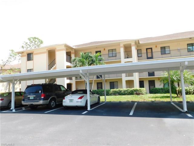 5716 Deauville Cir I203, Naples, FL 34112 (MLS #217067758) :: The New Home Spot, Inc.