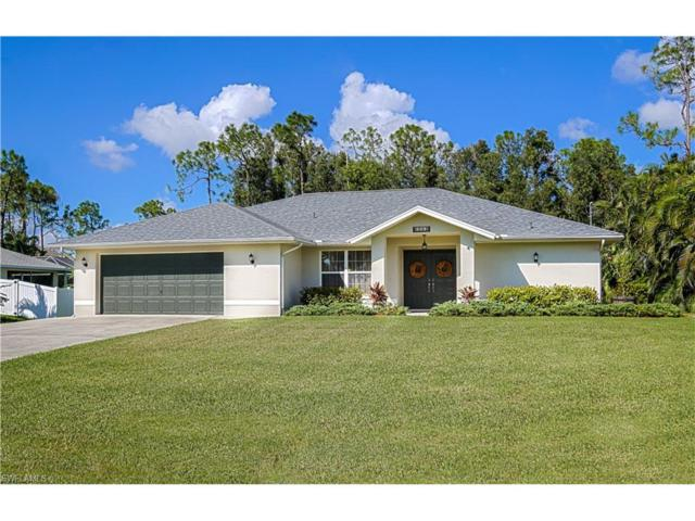 6665 Dabney St, Fort Myers, FL 33966 (MLS #217068100) :: The New Home Spot, Inc.