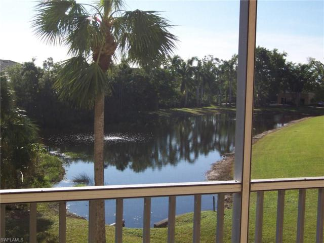 14801 Park Lake Dr #210, Fort Myers, FL 33919 (MLS #217068115) :: The New Home Spot, Inc.