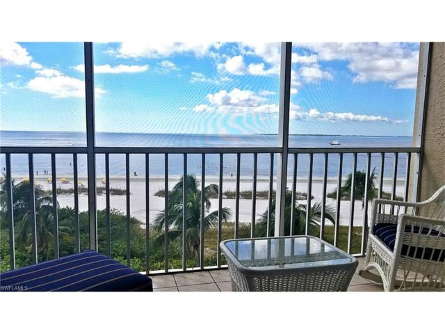 140 Estero Blvd #2506, Fort Myers Beach, FL 33931 (MLS #217068233) :: The New Home Spot, Inc.