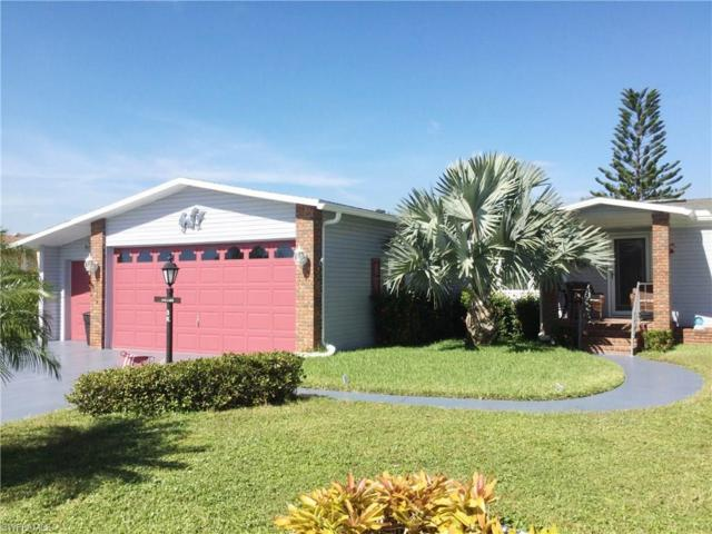 10005 Bardmoor Ct, North Fort Myers, FL 33903 (MLS #217068258) :: The New Home Spot, Inc.