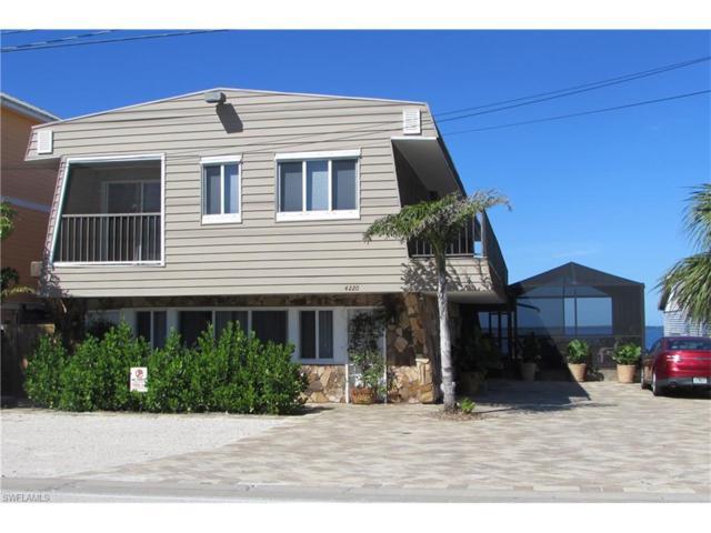 4220 Pine Island Rd NW, Matlacha, FL 33993 (MLS #217068364) :: RE/MAX DREAM
