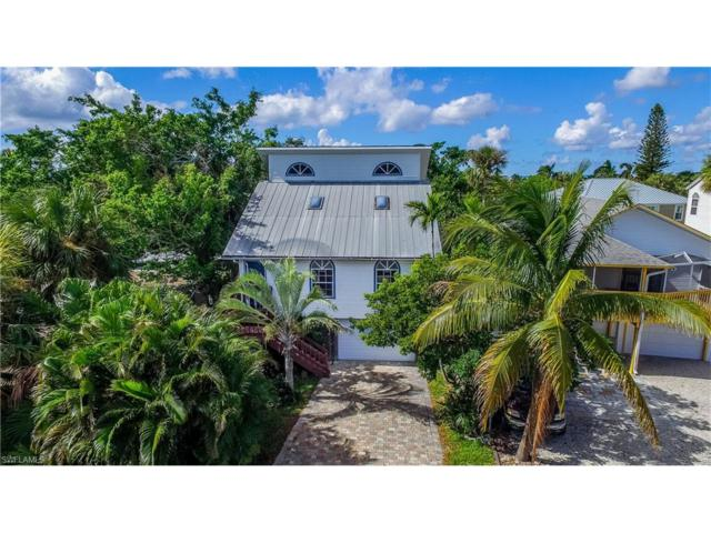 219 Fairweather Ln, Fort Myers Beach, FL 33931 (MLS #217068373) :: The New Home Spot, Inc.