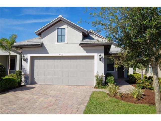 20272 Corkscrew Shores Blvd, Estero, FL 33928 (MLS #217068379) :: The New Home Spot, Inc.