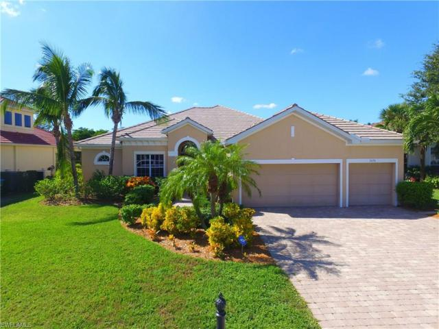 2670 Windwood Pl, Cape Coral, FL 33991 (MLS #217068398) :: The New Home Spot, Inc.