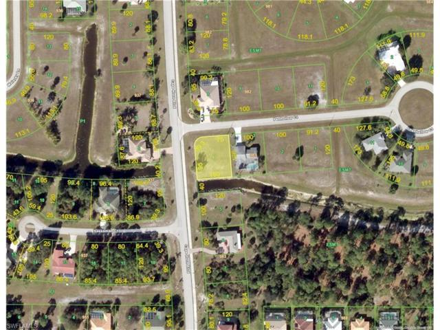 24283 Penhollow Ct, Punta Gorda, FL 33955 (MLS #217068698) :: The New Home Spot, Inc.
