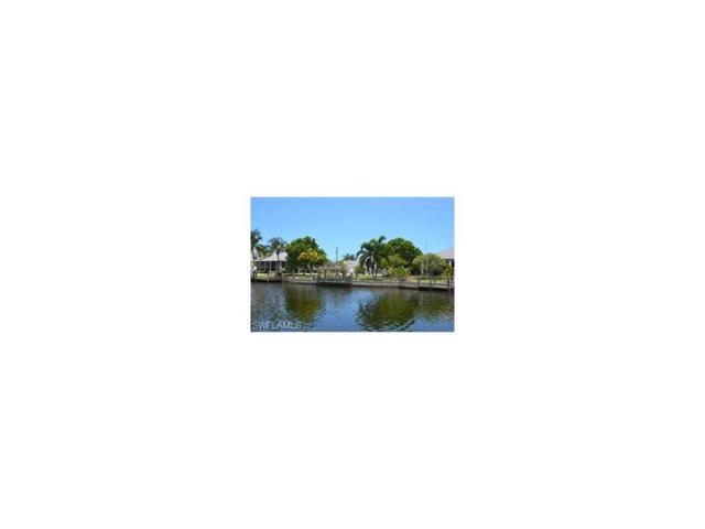 2484 Sapodilla Ln, St. James City, FL 33956 (MLS #217068717) :: The New Home Spot, Inc.