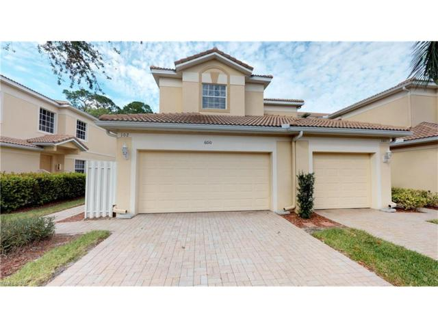 6010 Jonathans Bay Cir #102, Fort Myers, FL 33908 (MLS #217068787) :: The New Home Spot, Inc.