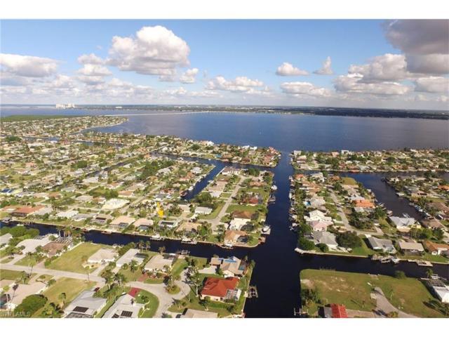 3126 SE 19th Pl, Cape Coral, FL 33904 (MLS #217068800) :: The New Home Spot, Inc.