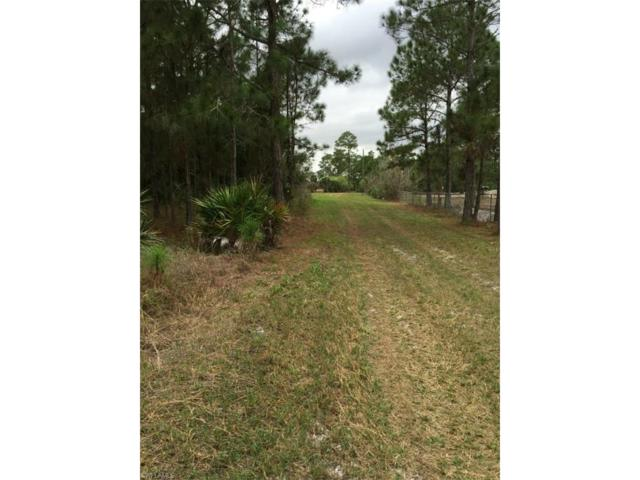 4202 Everhigh Acres Rd, Clewiston, FL 33440 (MLS #217068821) :: The New Home Spot, Inc.
