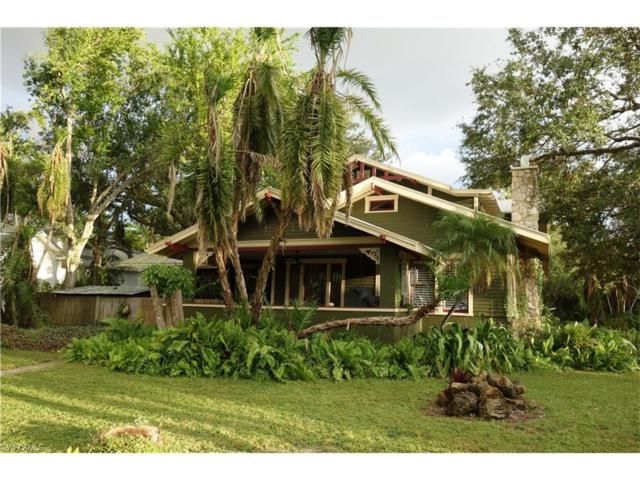2706 First St, Fort Myers, FL 33916 (MLS #217068954) :: The New Home Spot, Inc.