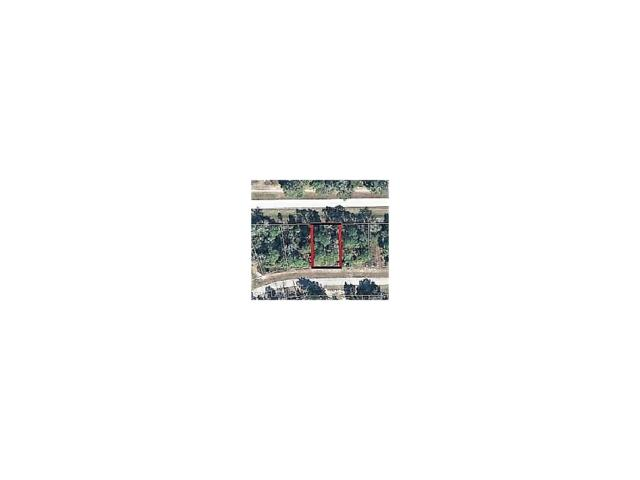 5017 NE Tradewinds Cir, Labelle, FL 33935 (MLS #217069056) :: The New Home Spot, Inc.