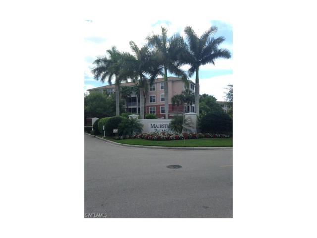 11621 Marino Ct #901, Fort Myers, FL 33908 (MLS #217069067) :: The New Home Spot, Inc.