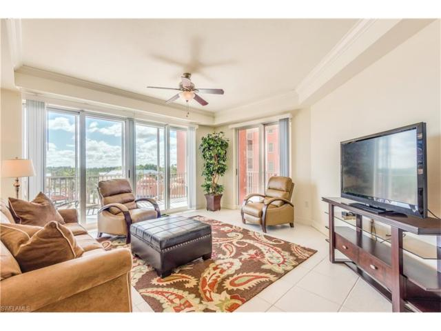 2745 1st St #505, Fort Myers, FL 33916 (MLS #217069068) :: RE/MAX Realty Team
