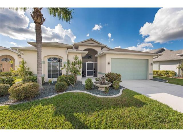 3555 Sabal Springs Blvd, North Fort Myers, FL 33917 (MLS #217069117) :: The New Home Spot, Inc.