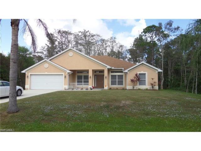 5564 Beck St, Lehigh Acres, FL 33971 (MLS #217069121) :: The New Home Spot, Inc.