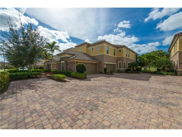 9537 Ironstone Ter #102, Naples, FL 34120 (MLS #217069137) :: The New Home Spot, Inc.