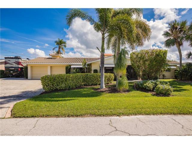 4330 S Canal Cir, North Fort Myers, FL 33903 (MLS #217069258) :: The New Home Spot, Inc.