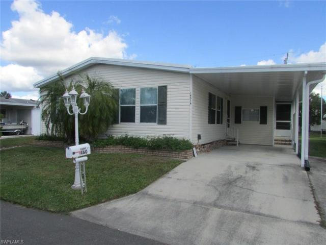 14516 Nathan Hale Ln, North Fort Myers, FL 33917 (MLS #217069325) :: The New Home Spot, Inc.