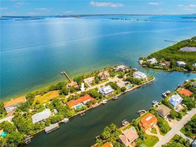 1525 San Carlos Bay Dr, Sanibel, FL 33957 (MLS #217069327) :: The New Home Spot, Inc.