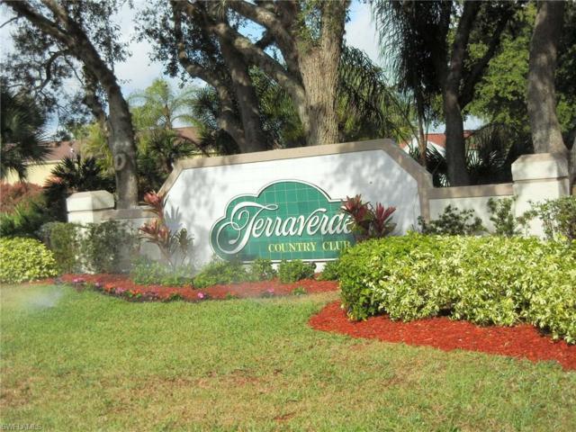 17171 Terraverde Cir #8, Fort Myers, FL 33908 (MLS #217069408) :: The New Home Spot, Inc.