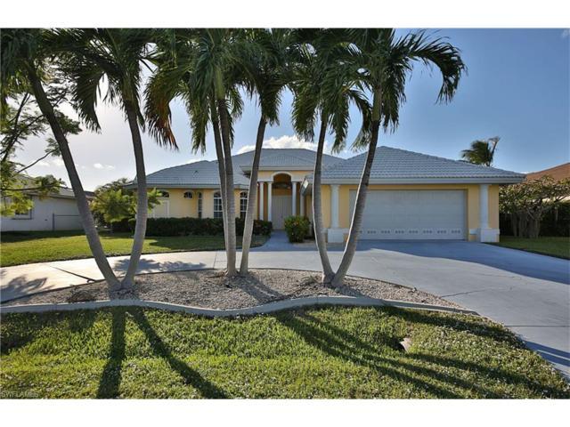 4228 SW 3rd Ave, Cape Coral, FL 33914 (MLS #217069576) :: RE/MAX DREAM