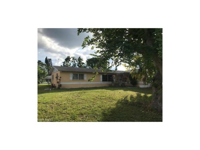 1514 Grandale St, Lehigh Acres, FL 33936 (MLS #217069601) :: The New Home Spot, Inc.