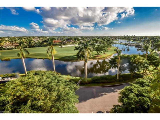 11620 Court Of Palms #301, Fort Myers, FL 33908 (MLS #217069618) :: Florida Homestar Team