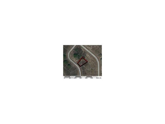 111 Dublin Cir, Labelle, FL 33935 (MLS #217069673) :: The New Home Spot, Inc.
