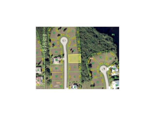 17432 Fuego Ln, Punta Gorda, FL 33955 (MLS #217069758) :: The New Home Spot, Inc.