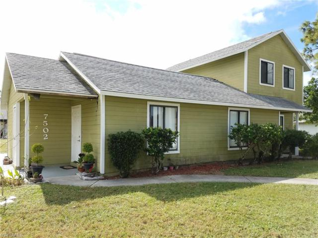 7500 Mellon Rd, Fort Myers, FL 33967 (MLS #217069809) :: The New Home Spot, Inc.