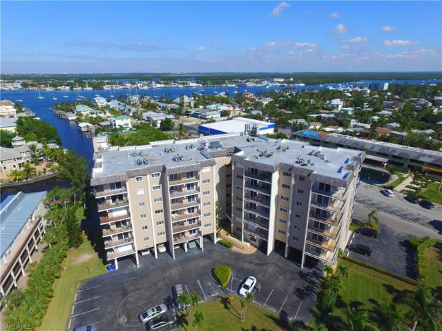 1511 Estero Blvd #204, Fort Myers Beach, FL 33931 (MLS #217069894) :: RE/MAX DREAM