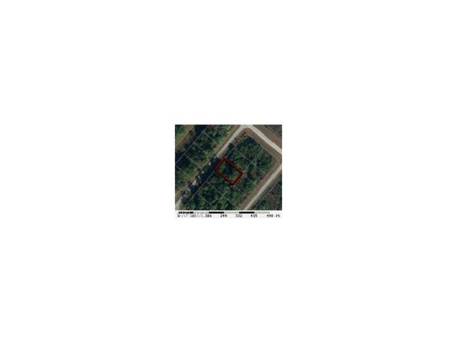 405 Jonquil Dr, Labelle, FL 33935 (MLS #217070091) :: The New Home Spot, Inc.
