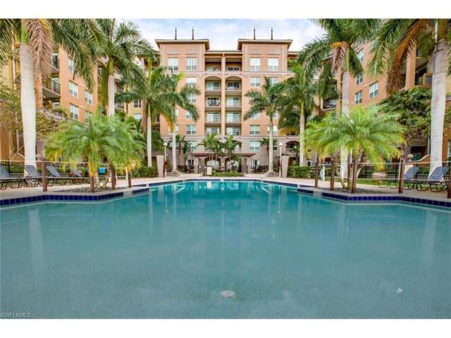 2825 Palm Beach Blvd #520, Fort Myers, FL 33916 (MLS #217070151) :: The New Home Spot, Inc.