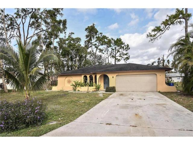 9045 King Rd W, Fort Myers, FL 33967 (MLS #217070159) :: The Naples Beach And Homes Team/MVP Realty