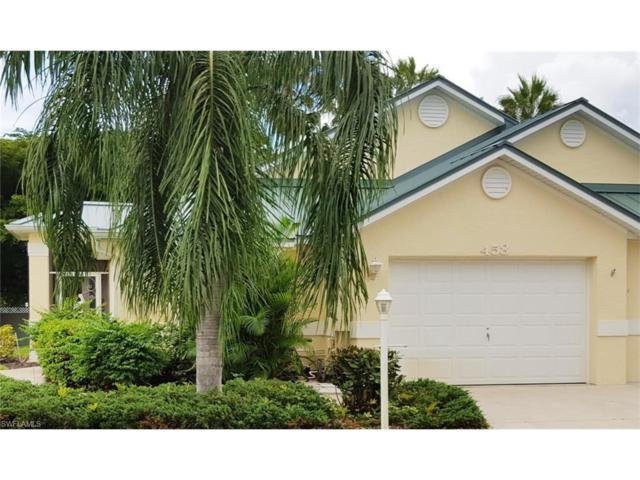 458 Gaspar Key Ln, Punta Gorda, FL 33955 (MLS #217070193) :: The New Home Spot, Inc.
